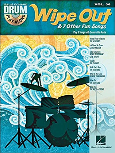 Who Do You Love? - George Thorogood - Collection of Drum Transcriptions / Drum Sheet Music - Hal Leonard WO&7OFSDPA