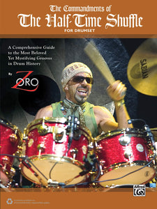 Knucklehead - Grover Washington, Jr. - Collection of Drum Transcriptions / Drum Sheet Music - Alfred Music TCOHTS