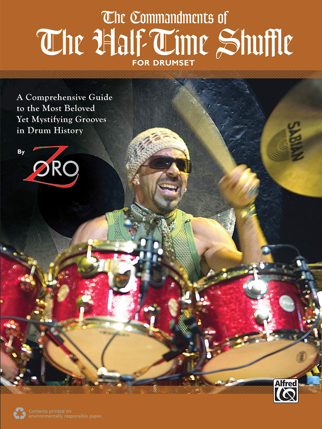 For Your  Love - Stevie Wonder - Collection of Drum Transcriptions / Drum Sheet Music - Alfred Music TCOHTS