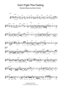 Can't Fight This Feeling - REO Speedwagon - Full Drum Transcription / Drum Sheet Music - SheetMusicDirect D
