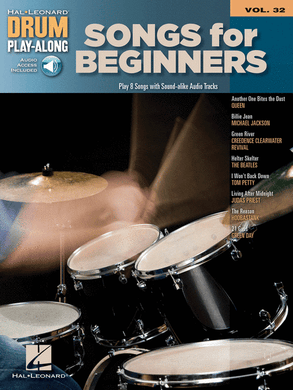 21 Guns - Green Day - Collection of Drum Transcriptions / Drum Sheet Music - Hal Leonard SFBDPA
