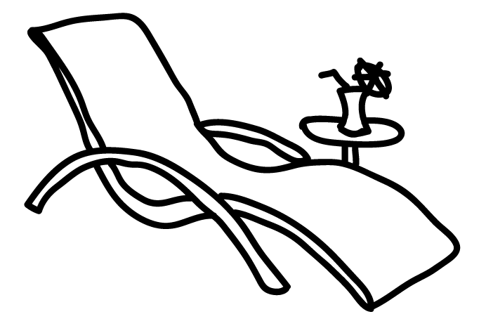 Lounge Chair Easy Listing Service
