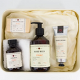 Amber Skincare Gift Set Tin - NOW IN STOCK