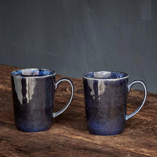 Dana Tall Mug - Set of 2