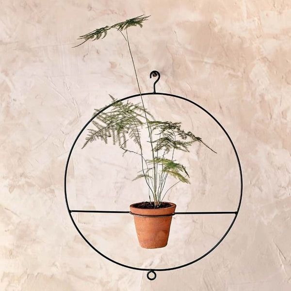 Jara Terracotta Hanging Planter