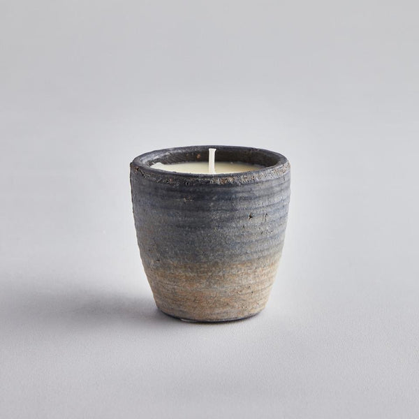 St Eval Sea Mist Candle - Ombre Pot