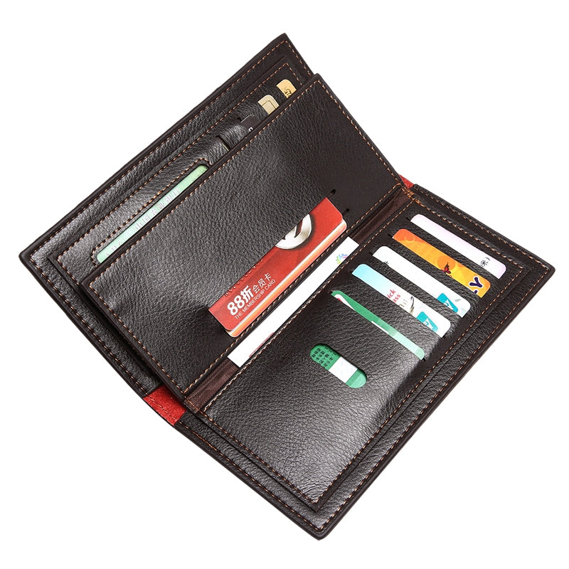 Men's Business Muliple Card Wallet
