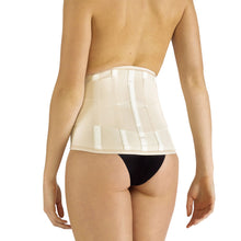 Corsetto Wellness Lady crema/nudo Pavis