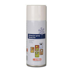 Ghiaccio spray (400 ml) GIMA