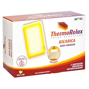Ricarica 3 bustine ThermoRelax