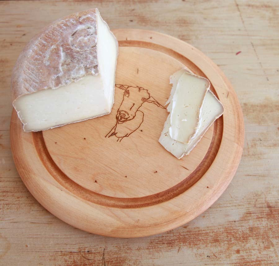 Sonnet - Farmstead Goat Cheese