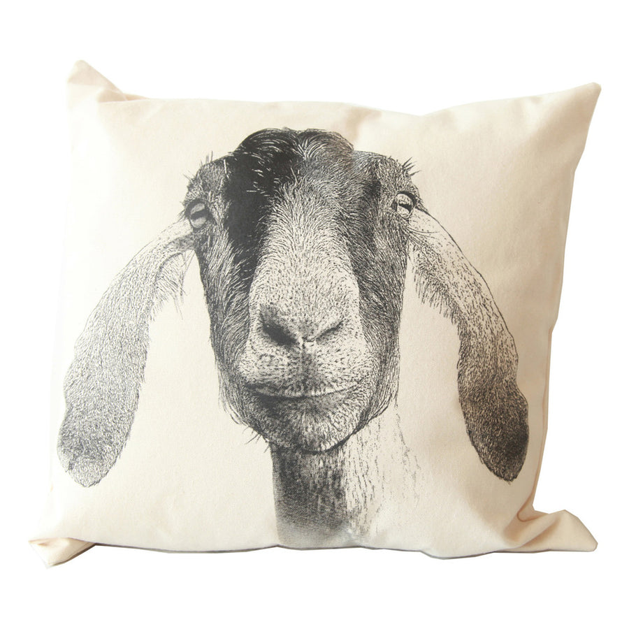 Goat Pillow!
