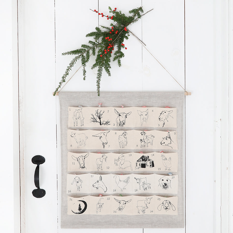 Big Picture Farm Advent Calendar