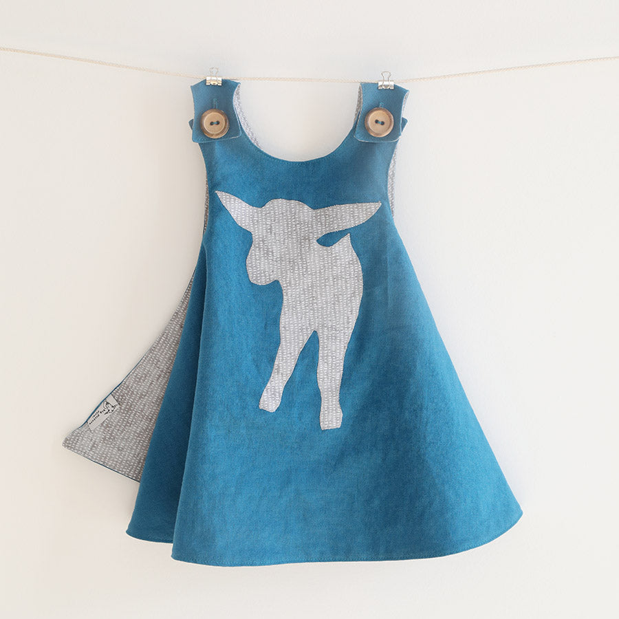 Toddler Goat Dresses!