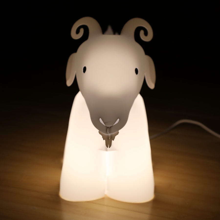 Goat Night Light!