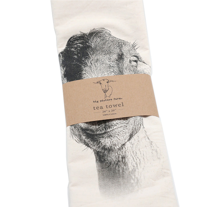 Manhattan Tea Towel