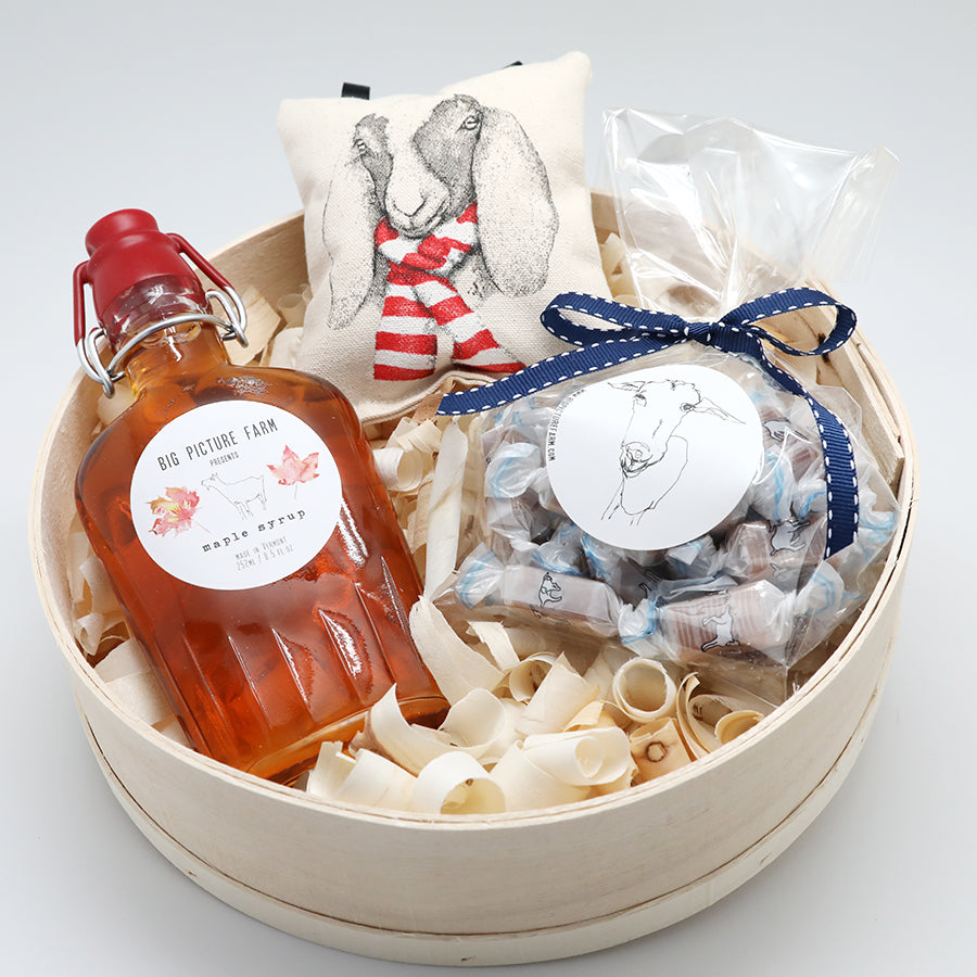 Maple Lover's Basket