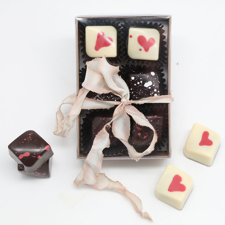 Valentines Truffle Collection