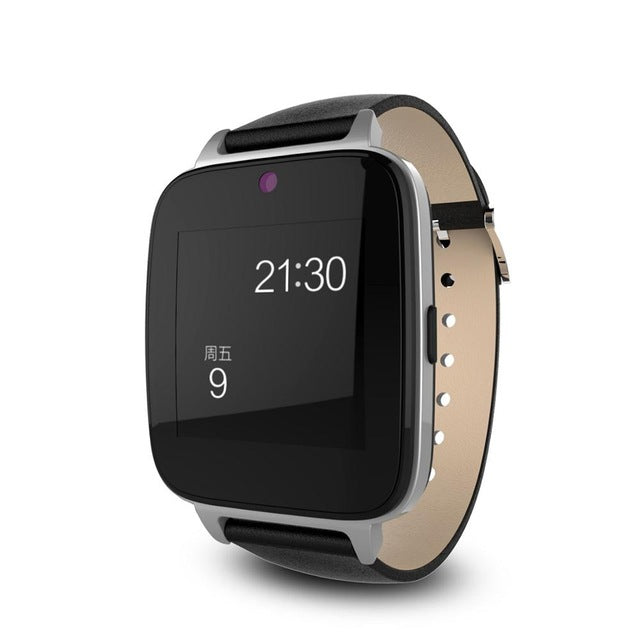 SmartWatch: Android OS Bluetooth S9 DZ09 Fitness Tracker