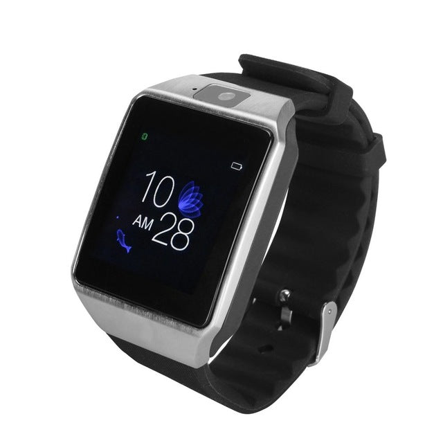 SmartWatch: Android/Iphone G12 Bluetooth TFDZ09 GT08 w/ Camera