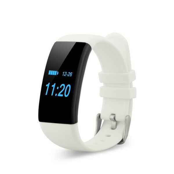 SmartBand: Dfit D21 IP68 Wristband w/ Sleep & Heart Rate Monitor