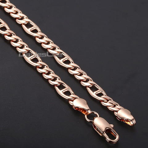Unisex 6MM Necklace & Bracelet (Seperate)