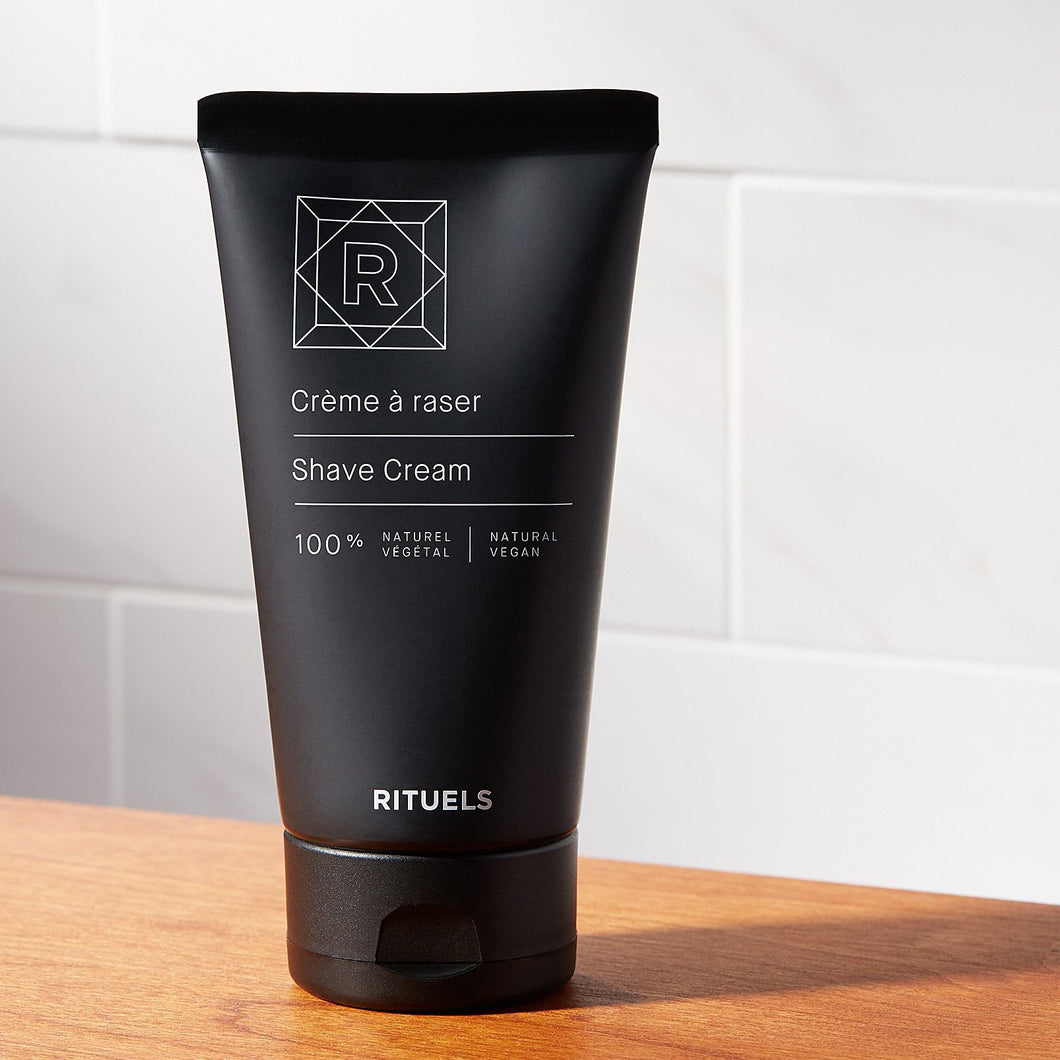 Ultra-rich Foaming Shaving Cream - Tester