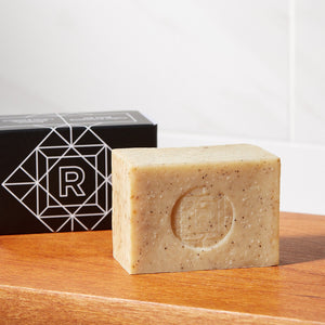 Exfoliating Shower Soap
