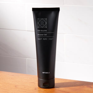 Foaming Shower Gel - 250 ml Tube