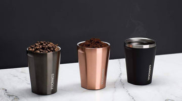 3 REUSABLE CUPS TO REDUCE YOUR ECOLOGICAL FOOTPRINT