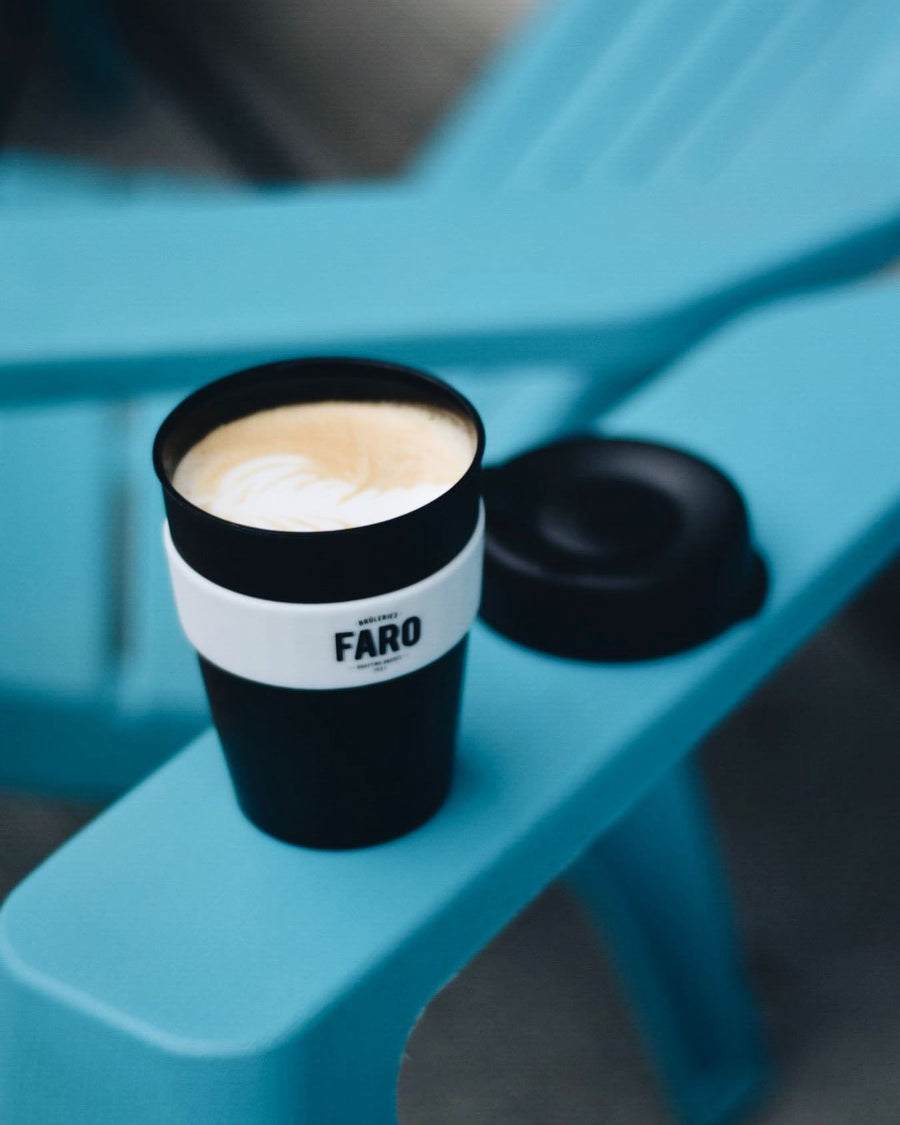 KeepCup FARO (Black) Accessories