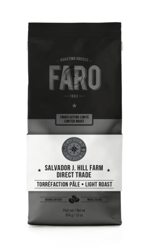 SALVADOR J. HILL FARM (1LB)