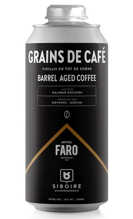 BARREL AGED COFFEE 250 G