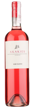 Kir Yianni Akakies Rose, Macedonia, Greece - Borders Wines