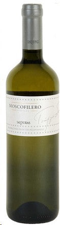 Skouras Moscofilero, PGI Arcadia, Peloponnese, Greece 2019 - Borders Wines