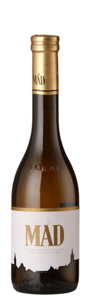 St Tamás, Mád Tokaji Late Harvest, Tokaji, Hungary 2017 (37.5 cl) - Borders Wines