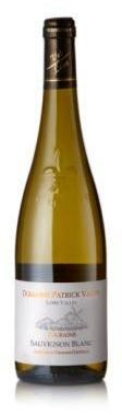 Domaine Patrick Vauvy, Sauvignon de Touraine, Loire, France - Borders Wines