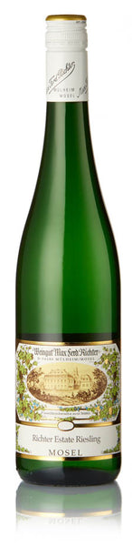 Wéingut Max Ferdinand Richter, Estate Riesling, QbA, Mosel, Germany - Borders Wines