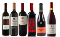 Discover - Greek Reds (6 Bottle Mixed Case)