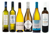 Discover - Assyrtiko (6 Bottle Mixed Case, white)