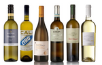 Discover - Italian Whites (6 Bottle Mixed Case)