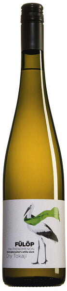 Fuleky 'Fulop The Phenomenon' Dry Tokaji, Tokaji, Hungary - Borders Wines
