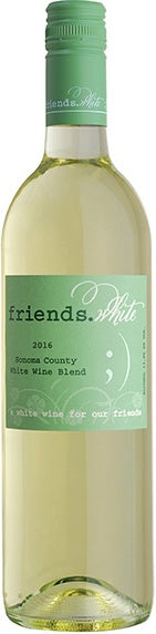 Pedroncelli Friends White, Sonoma County, USA - Borders Wines