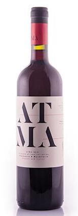 Thymiopoulos Atma Red, Naoussa, Macedonia, Greece - Borders Wines
