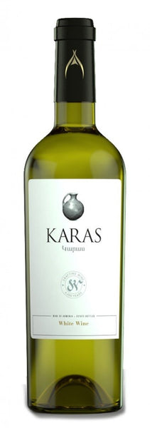 Karas, White, Armavir, Armenia - Borders Wines
