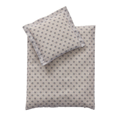 By Astrup Doll's Bed Set - Grey