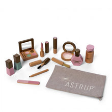 By Astrup Make Up Set