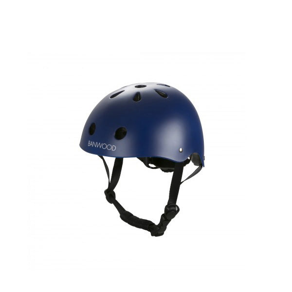 Banwood classic toddler helmet navy