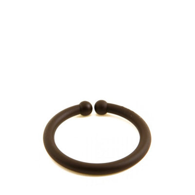 Bibs Loops – Chocolate