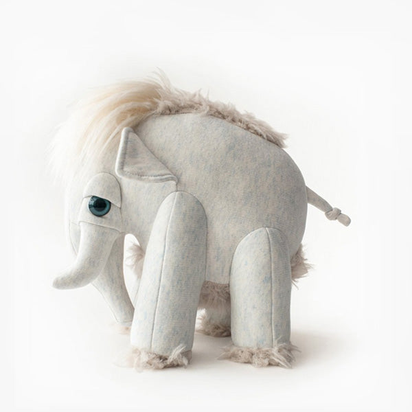 BigStuffed Ice Mammoth - Small